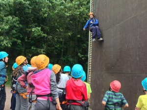 Year 6 residential weekend