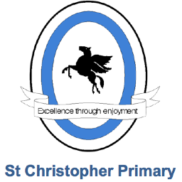 St Chris Logo